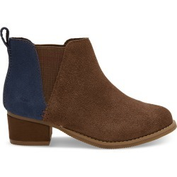 TOMS Esme Suede Bootie found on Bargain Bro India from Gilt City for $29.99