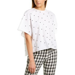 Derek Lam Eyelet Top found on MODAPINS from Ruelala for USD $199.00