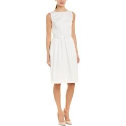 Oscar de la Renta Sheath Dress found on Bargain Bro India from Ruelala for $449.99
