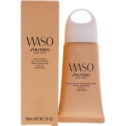 Shiseido 1.8oz Waso Color-Smart Day Moisturizer SPF 30 found on Bargain Bro Philippines from Ruelala for $33.99