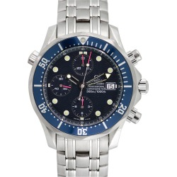 Omega 2000s Men's Seamaster Watch found on MODAPINS from Gilt for USD $2899.00