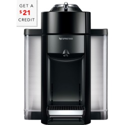 Nespresso Vertuo Coffee & Espresso Single-Serve Machine
