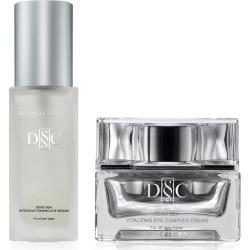 Deep Sea Cosmetics 2pc Eye Care Set