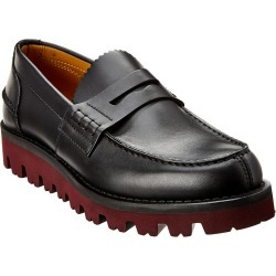 Valentino Leather Loafer found on Bargain Bro Philippines from Gilt for $449.99