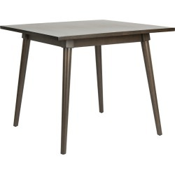 Safavieh Simone Square Dining Table found on Bargain Bro from Gilt for USD $182.39