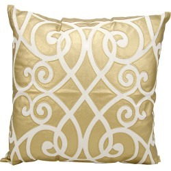 Luminesce Decorative Pillow found on Bargain Bro India from Gilt City for $35.99