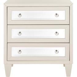 Safavieh Marlon 3 Drawer Chest found on Bargain Bro from Ruelala for USD $246.99