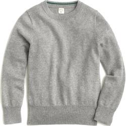 crewcuts by J.Crew Crewneck Sweater