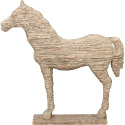 UMA Enterprises 12in Horse Figurine