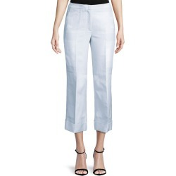 Akris Christine Crop Pant found on MODAPINS from Gilt City for USD $299.99