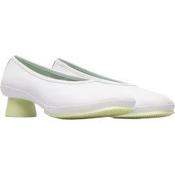 Camper Alright Leather Pump found on MODAPINS from Gilt City for USD $85.99