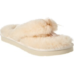 UGG Women's Fluff Flip Flop III found on Bargain Bro Philippines from Gilt City for $65.99