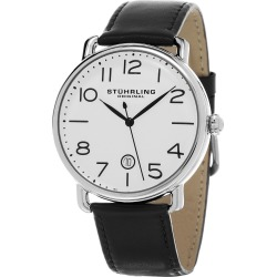 Stuhrling Original Men's Aviator Watch found on Bargain Bro India from Gilt for $69.99