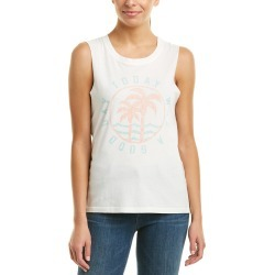 Sol Angeles Good Day Muscle Tank