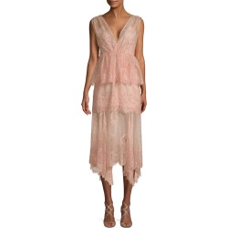 Alice McCall Clementine Midi Dress found on MODAPINS from Ruelala for USD $119.99