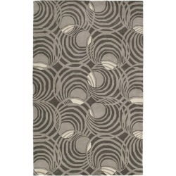 Kaleen Astronomy Collection Hand-Tufted Rug found on Bargain Bro Philippines from Gilt City for $259.99