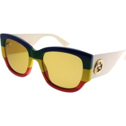 Gucci Women's GG0276S 53mm Sunglasses found on Bargain Bro Philippines from Gilt City for $229.99