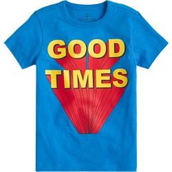 crewcuts by J.Crew  Kids' Good Times T-Shirt