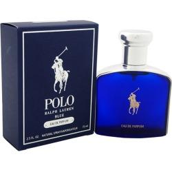 Ralph Lauren Polo Blue Men's 2.5oz Eau De Parfum Spray found on Bargain Bro India from Ruelala for $49.99