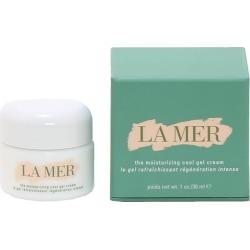 La Mer 1oz Moisturizing Cool Gel Cream