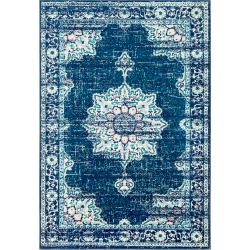 Surya Paramount Machine Woven Rug found on Bargain Bro India from Gilt for $139.99
