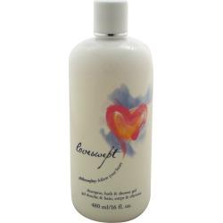 Philosophy 16oz Loveswept Bath & Shower Gel