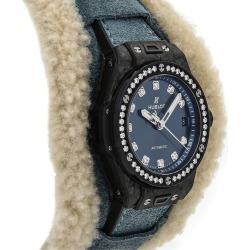 Hublot Women's Sheepskin Watch found on MODAPINS from Ruelala for USD $18689.00