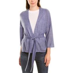 Autumn Cashmere Cashmere & Silk-Blend Kimono