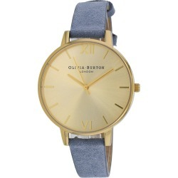 Olivia Burton Women's Sunray Watch