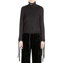 Ann Demeulemeester Back Front Jacket found on MODAPINS from Gilt City for USD $789.99