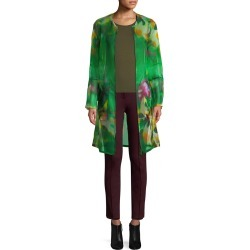 Akris Diedra Long Coat found on MODAPINS from Ruelala for USD $599.99