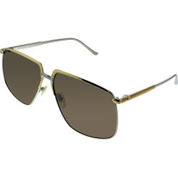 Gucci Women's Oversized GG 0365S 63mm Sunglasses found on Bargain Bro Philippines from Gilt City for $239.99
