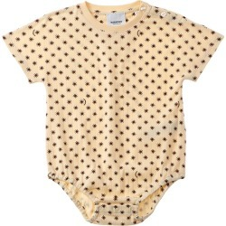 Burberry Star Print Pointelle Knit Bodysuit found on Bargain Bro Philippines from Gilt City for $69.99