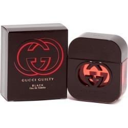 Gucci Women's Guilty Black 1.7oz Eau de Toilette Spray found on Bargain Bro India from Gilt for $49.99