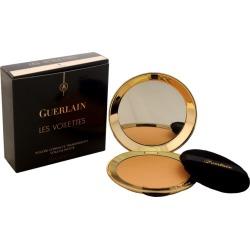 Guerlain 0.22oz Dore Les Voilettes Translucent Compact Powder
