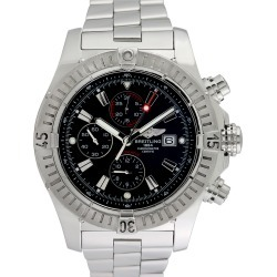 Breitling 2000s Men's Super Avenger Watch found on MODAPINS from Ruelala for USD $3789.00