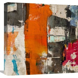 Global Gallery Colors Royale II by Anne Munson found on Bargain Bro India from Gilt for $199.99
