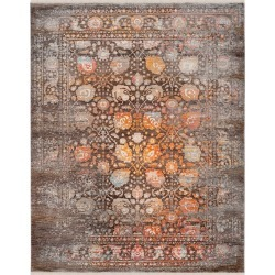 Safavieh Vintage Persian Rug found on Bargain Bro India from Gilt for $109.99