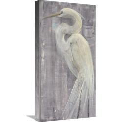 Global Gallery Coastal Egret II Legs by Albena Hristova found on Bargain Bro India from Gilt for $89.99