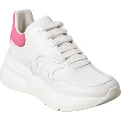 Alexander McQueen Oversized Leather Sneaker found on MODAPINS from Gilt City for USD $399.99