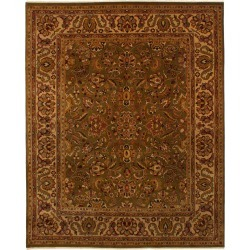 ECarpetGallery Finest Agra Jaipur Hand-Knotted Rug found on Bargain Bro Philippines from Gilt City for $1349.99