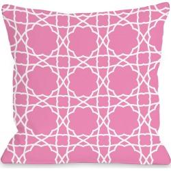One Bella Casa Montego Bay Outdoor Pillow