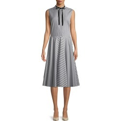 Adam Lippes Stripes Dress found on MODAPINS from Ruelala for USD $239.99