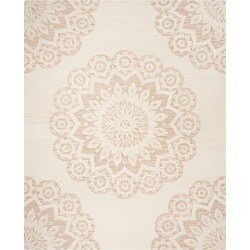 Safavieh Blossom Hand-Tufted Rug found on Bargain Bro from Gilt for USD $129.19