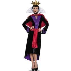 Evil Queen Deluxe Adult Costume