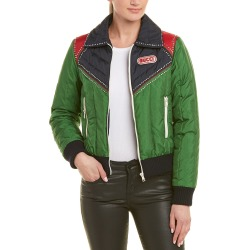 Gucci Paneled Jacket found on MODAPINS from Gilt for USD $1319.00