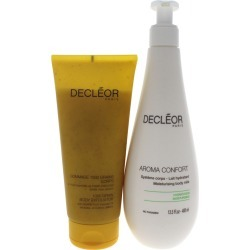 Decleor 2 Pc Kit Sublime Body Duo