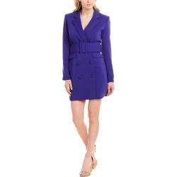 Milly Double-Breasted Mini Dress found on Bargain Bro India from Gilt for $175.99