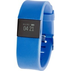 Everlast TR8 Activity Tracker and Heart Rate Monitor with Caller ID and Message Previews