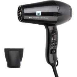 Be. Professional Digital Frizz Free Short Nozzle Blow Dryer